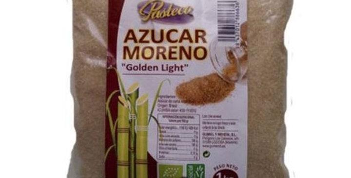 Azucar Moreno Pasteco