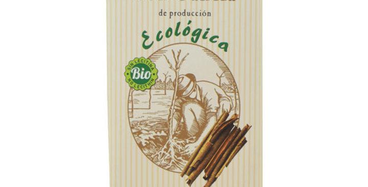 Chocolate Negro 56% con Canela,  Solé 100 gr.