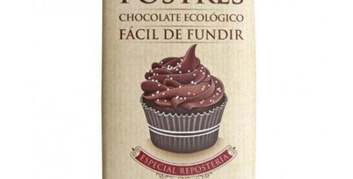 CHOCOLATE PARA POSTRES SOLÉ 200 GR.
