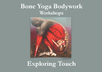 How is Bone Yoga Bodywork different from Zero Balancing?