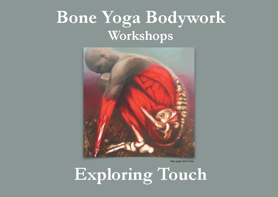 How is Bone Yoga Bodywork different from Zero Balancing?