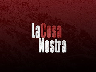 La Cosa Nostra title (film poster) copy.