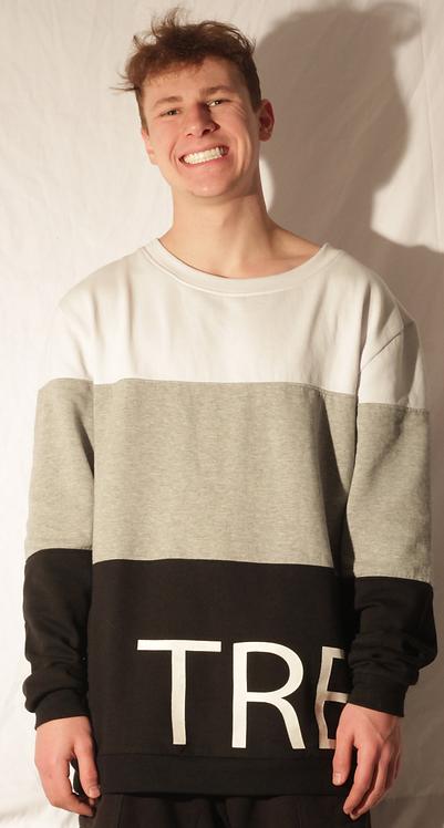 Tresk Layered Sweatshirt