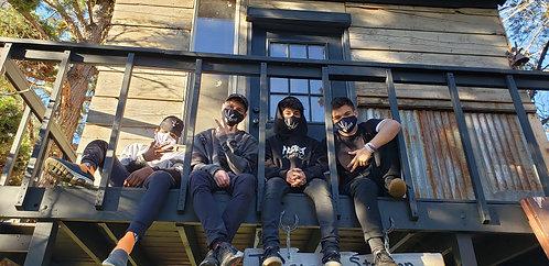 Tresk Mask