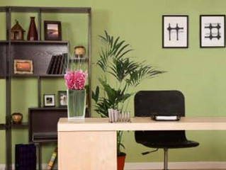 TIPP #3: Feng Shui Your Office