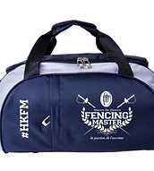 Fencing Mask Bag
