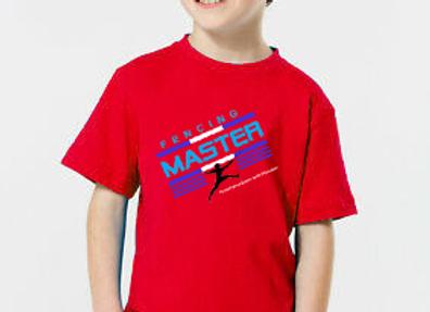 Master Flag T shirt