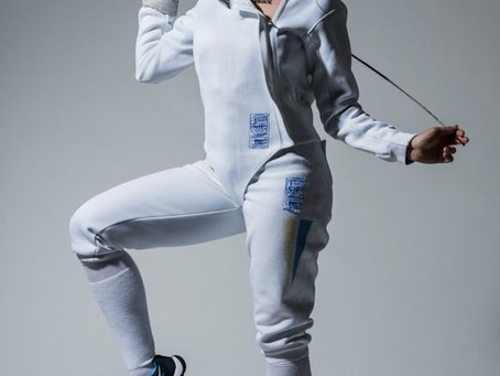 Adult Fencing - Extra Fun For Fitness
