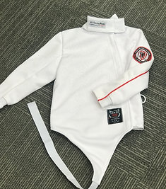 Competition Fencing Jacket 350N