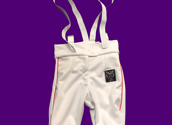 Competition Fencing Pants  - 350N
