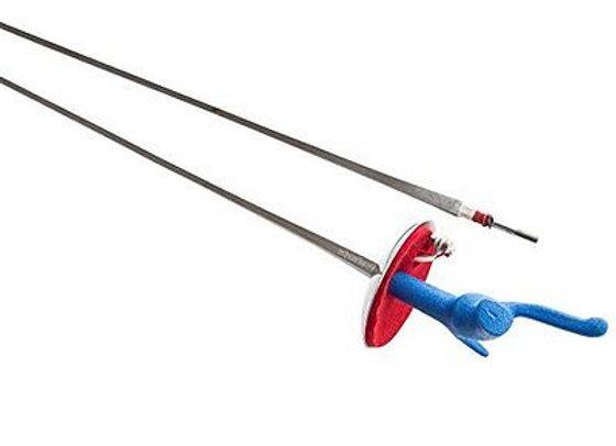 Complete electric fencing foil (standard)