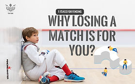 E-Class LIVE : Losing a game is nothing!