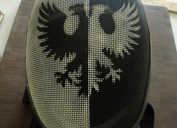 Customised Fencing Mask