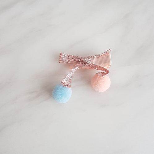 Soft Baby Hair Clip