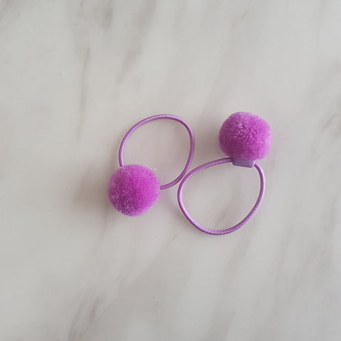 Hair Ties (Pack of 2)