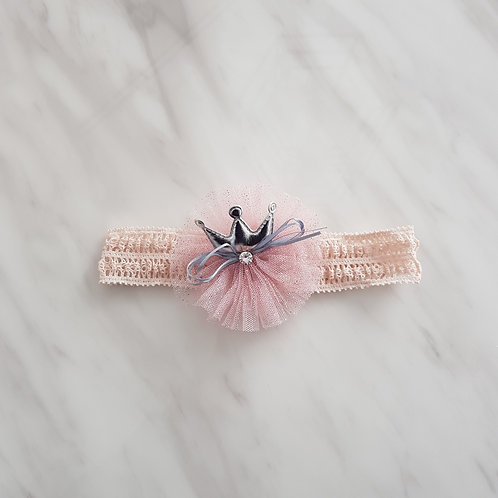 PRINCESS BABY HEADBAND