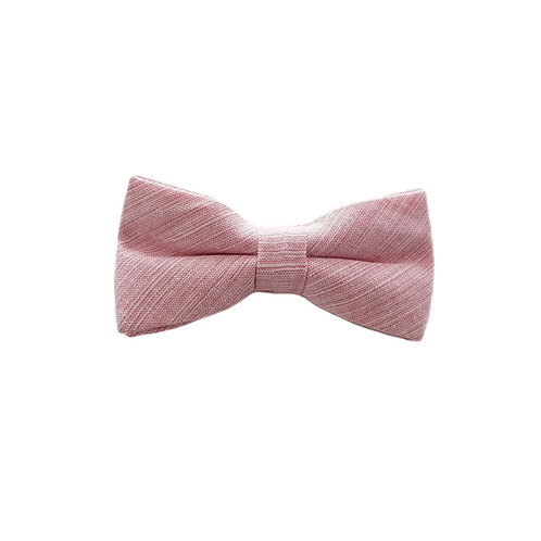 PINKY BOW TIE