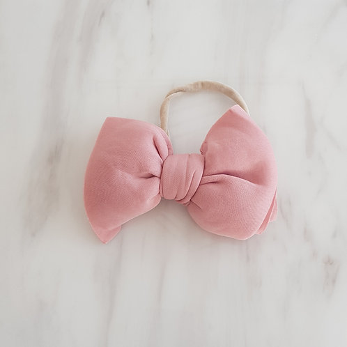 CHLOE BOW HEADBAND