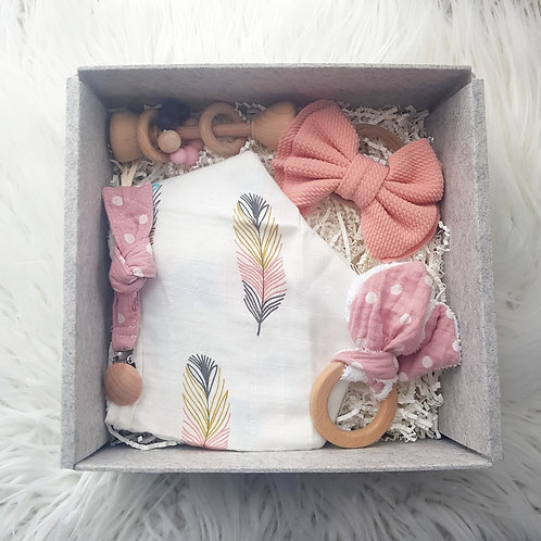 PINK LADY HAMPER