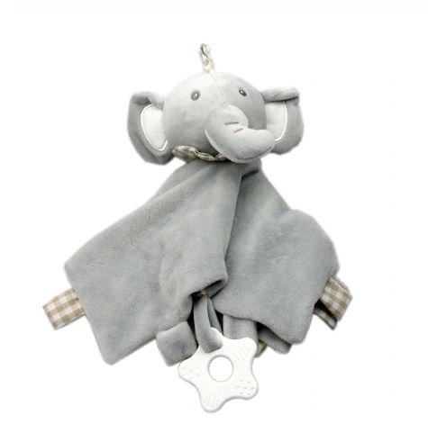 DELUXE BABY TOY TOWEL