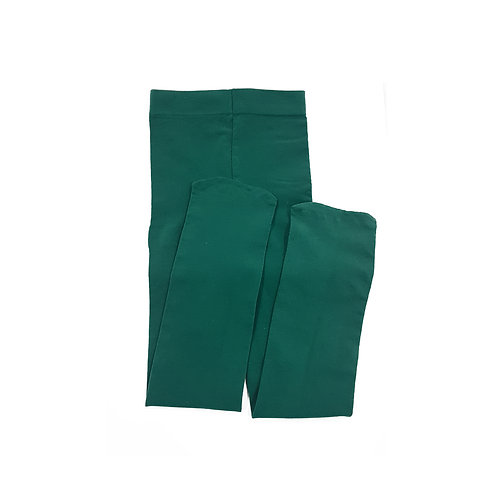 GREEN FOOTED KIDS TIGHTS