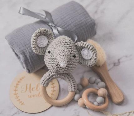 BABY ELEPHANT HAMPER