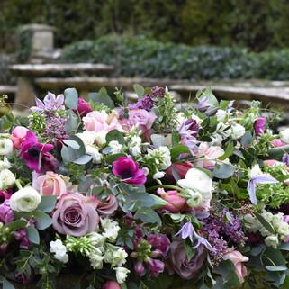 Farewell Flowers