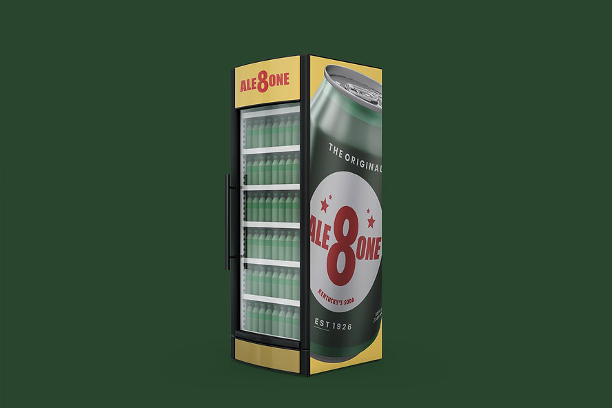 Ale 8 One Vending Machine Green BG.jpg