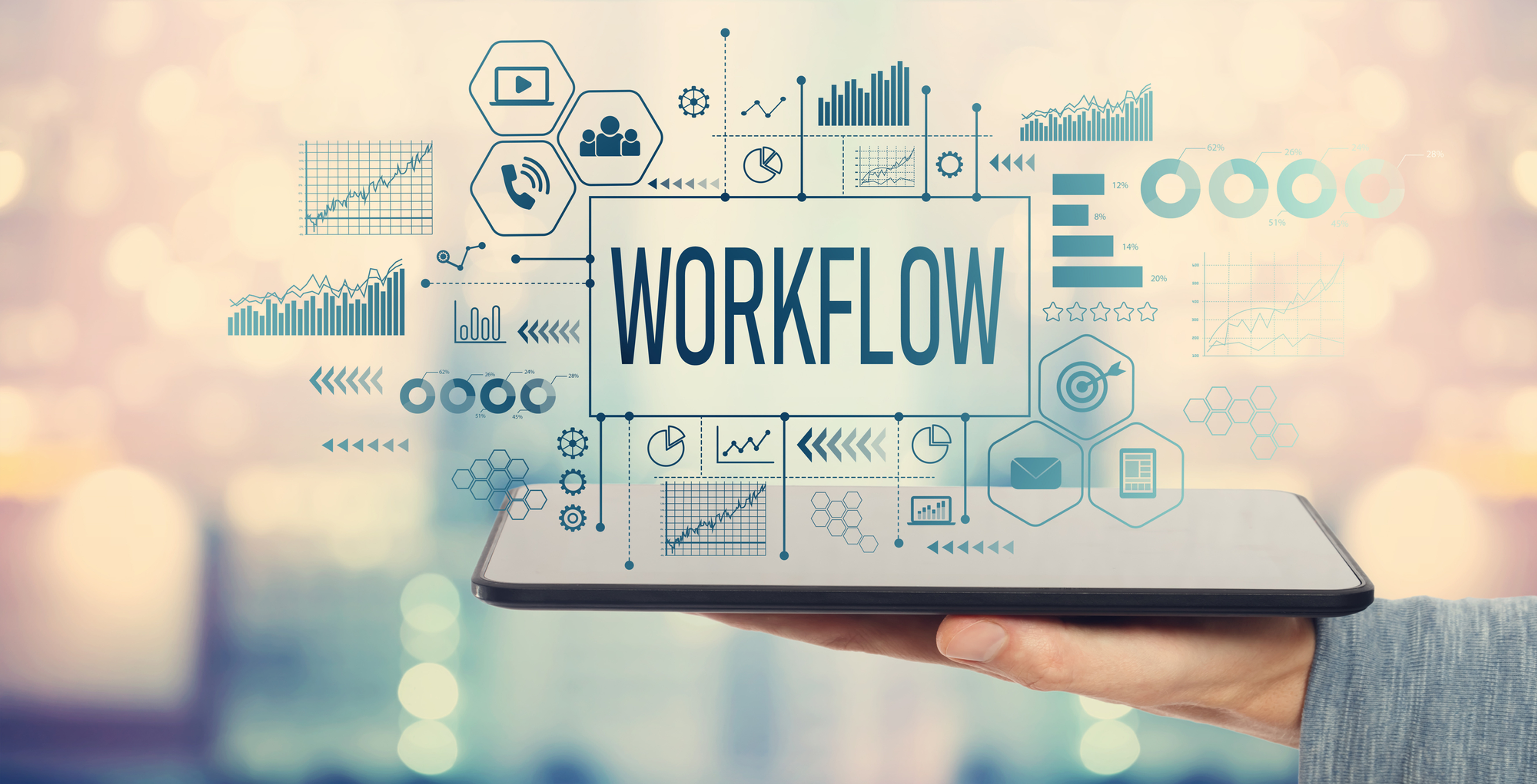 Digitalisierung - Konzeption - Training
