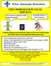 Free Immigration Legal Services