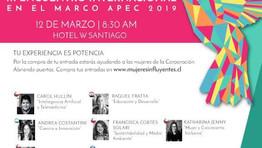 III ENCUENTRO DE NETWORKING INTERNACIONAL, MARCO APEC