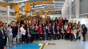 RIM Chile apoya a Foro Económico Apec 2019 para una mayor participación femenina en la minería