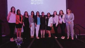 RIM presente en el iii encuentro internacional de mujeres influyentes - apec chile 2019