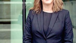 Directora de RIM Chile, Katharina Jenny asume la gerencia general de fcab