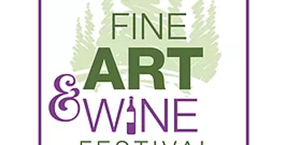 August Fine Art & Wine Festival Prescott, AZ