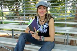 Elyse Hughes Writer