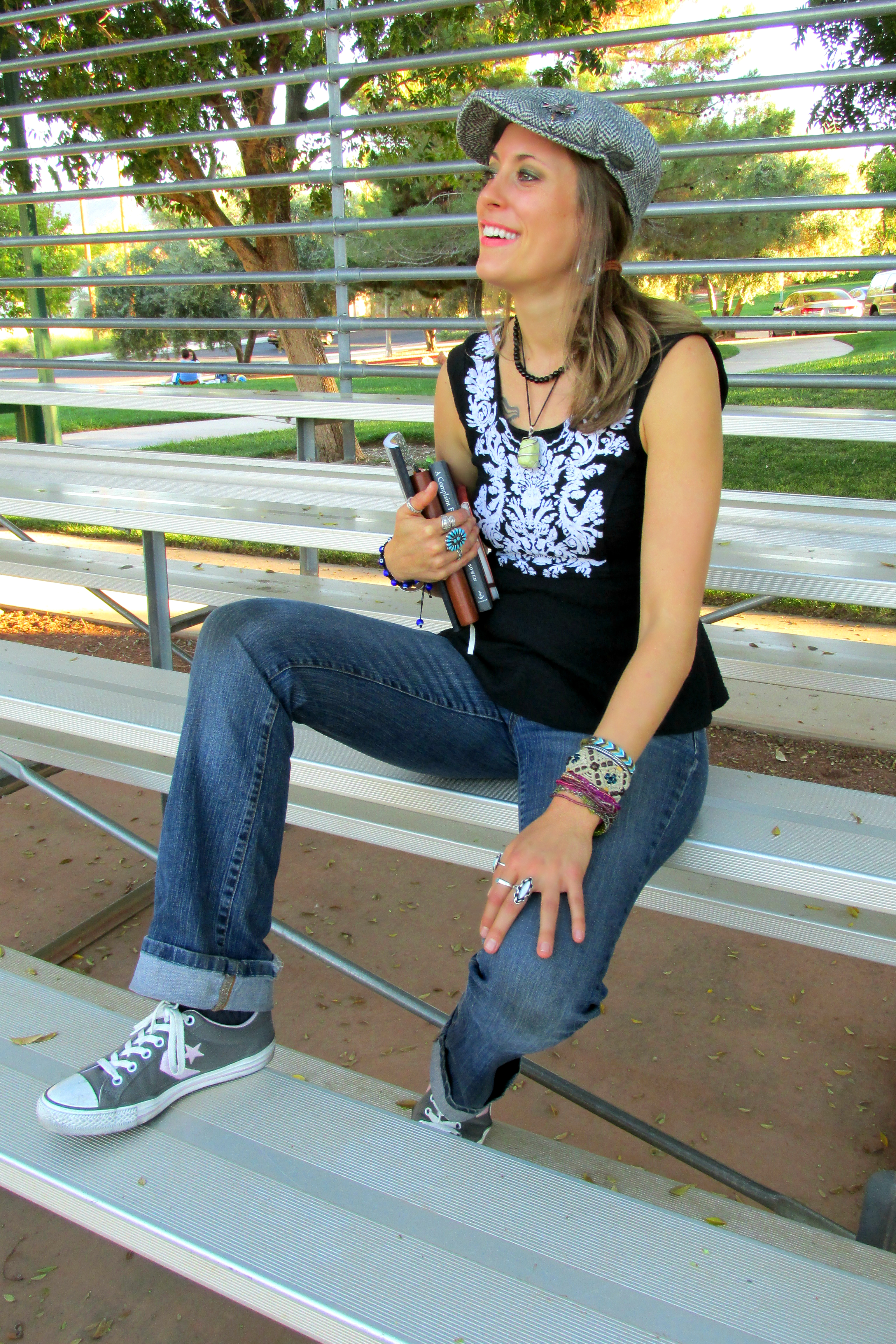 Elyse Hughes Micro Blogger