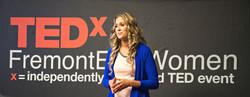 Elyse Hughes TEDx Talk