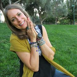 Elyse Hughes Micro Blog