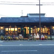 京都でアイリッシュパブの設計をしました