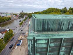 Ilmakuvaus Indigovisio - Turun kaupunginteatterin peruskorjaus Turku 2016 Skanska-2.jpg