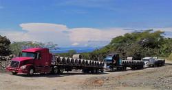 Entrega en Monteverde.