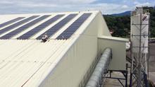 Energía Solar en nuestra empresa