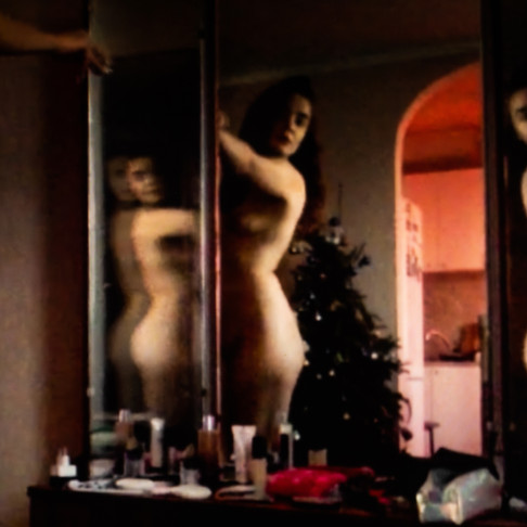 'Webcam' by Nikita Ponomarev