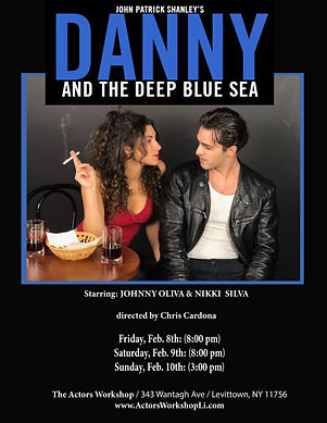 Danny and the Deep Blue Sea poster.jpg