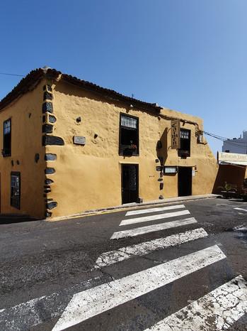 Casa de Carmen
