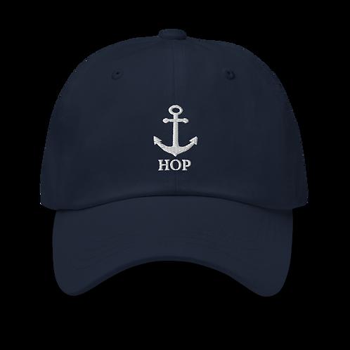 Club Thalassophile Anchor Cap