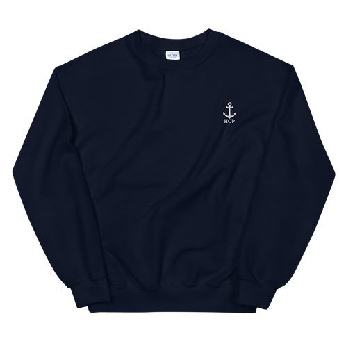 Anchor Unisex Sweatshirt