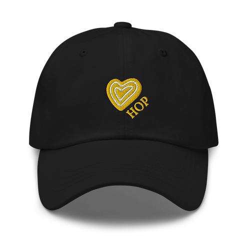 Golden Love Cap HOP