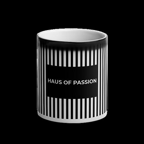 Glossy Magic Mug HAUS OF PASSION